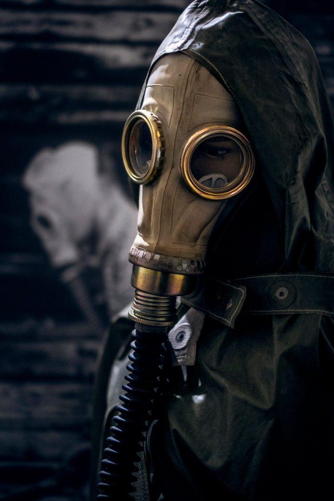 Nowa Huta tuta antiradiazione bunker antiatomico