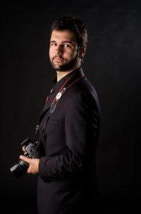Federico Quagliuolo Fotografo Napoli feste