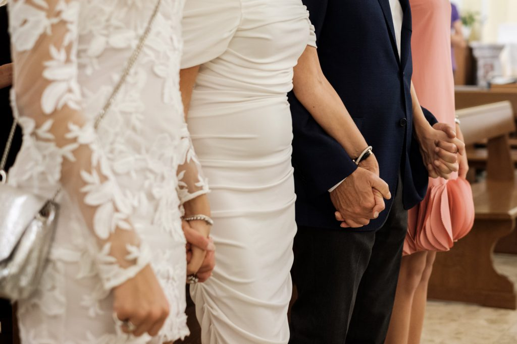 Matrimonio Ercolano fotografo