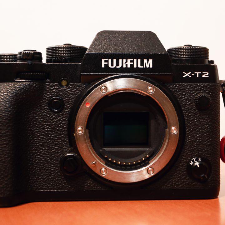 Fujifilm X-T2: la creatività diventa fotografia