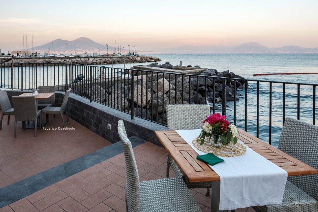 Ondina Club feste 18 anni Napoli fotografia