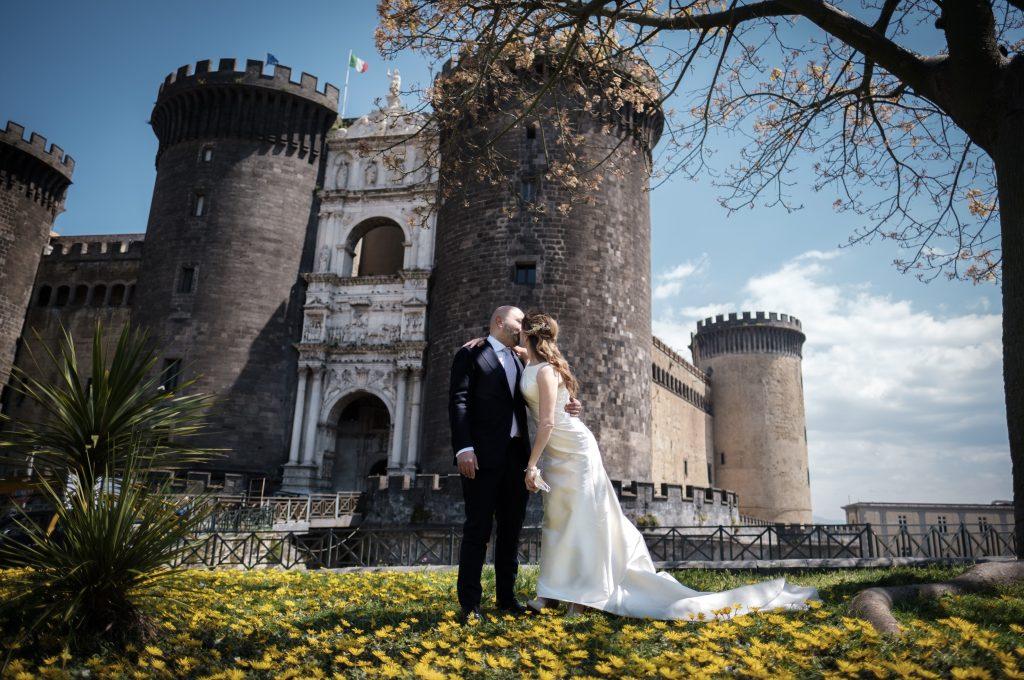 Matrimonio panoramico federico Quagliuolo